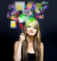 Digital isn't something you do, it's something you are | Communication & PR | Scoop.it
