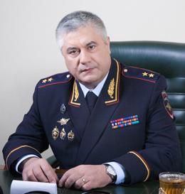 Russia's new Interior Minister: VladimirKolokoltsev | RussiaWatchers | Scoop.it