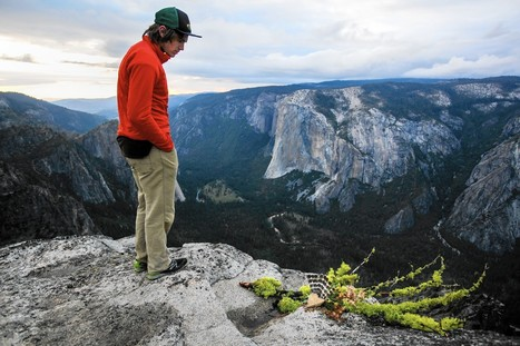 Yosemite BASE jumper was attuned to the flutter of a butterfly - Los Angeles Times | California Flat Track Association (CFTA) | Scoop.it