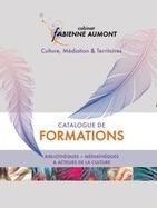 Cabinet Fabienne Aumont : formations, conseil et conférences pour bibliothèques et médiathèques | Quatrième lieu | Scoop.it