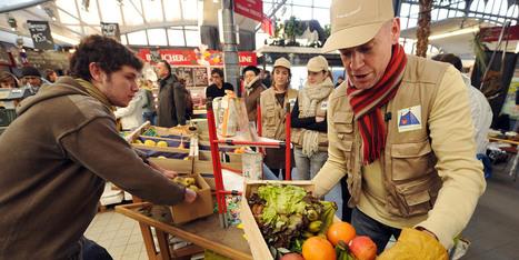 Gaspillage : faut-il obliger les hypermarchés à donner leurs invendus   JLGrego   Scoop.it