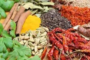 Health benefits of Indian spices - The Times of India | Healthy Dinner and Snack Recipes | Scoop.it
