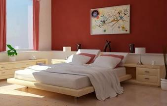 Bedroom Paint Colors | Traditional Interior Design | Scoop.it