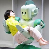 Le Japon mise sur les robots pour prendre soin de ses personnes âgées | Seniors | Scoop.it