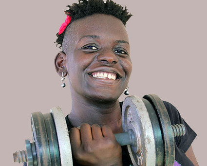 Mildred Apenyo, founder FitClique Africa , Uganda. | Ogunte | Women Social Innovators | Scoop.it