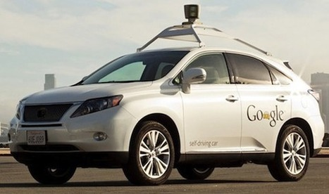 The Real Future of Cars Is in the Cloud | Trends Watching | Scoop.it
