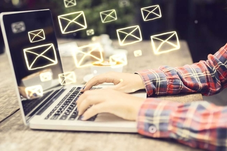 6 Ways to Build Your Email Subscriber List | itsyourbiz | Scoop.it