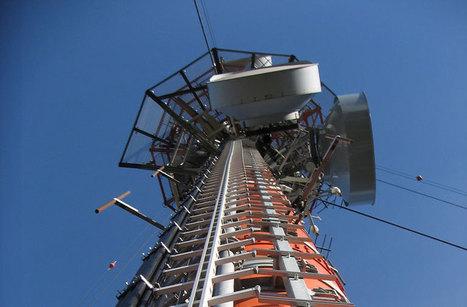 BET spécialisé dans les structures métalliques pour pylônes | Hello from the other site ! | Scoop.it
