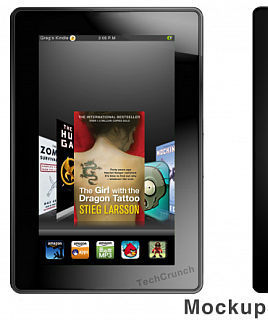 A Kindle World blog: Amazon Kindle Tablet and BN Nook forces poised at High Noon, ready to Fire | eBooks in Libraries | Scoop.it