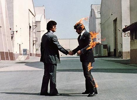 Floyd album designer Thorgerson dies... | Art for art's sake... | Scoop.it