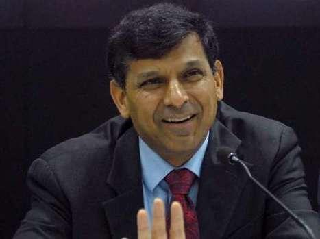 Rajan warns against rising inequalities within countries   In News - HIGHER EDUCATION   Scoop.it
