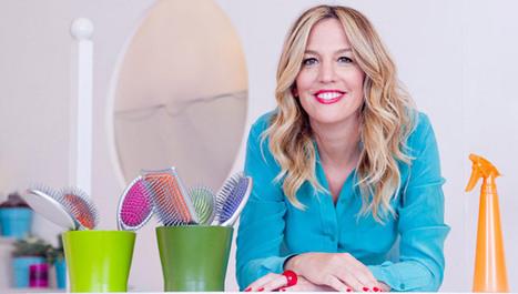 Hair Style, come realizzare una piega naturale in maniera veloce ed ... - UrbanPost | Milano Fashion | Scoop.it