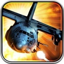 Zombie Gunship for iPhone, iPad Game Review | Zombie Apps | Scoop.it
