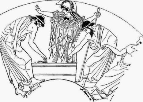 La inutilidad de las predicciones, según Cicerón | Literatura latina | Scoop.it