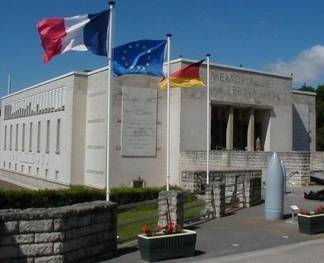 Le Mémorial de Verdun numérise la mémoire de la Grande Guerre   Genéalogie   Scoop.it