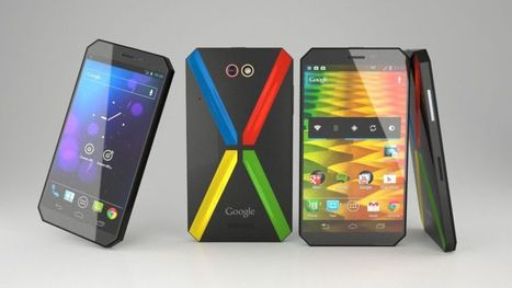 A Look at the Real Picture of the Google Nexus 6 | nexus 6 | Scoop.it