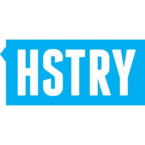 HSTRY | useful sites | Scoop.it