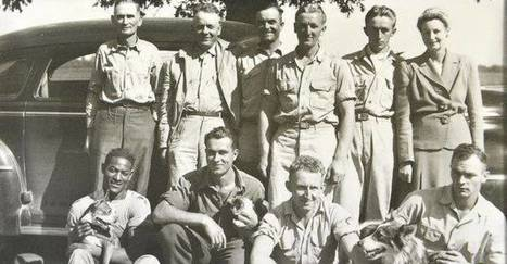 The Forgotten History Of Nazi POW Camps In The United States During WWII | World at War | Scoop.it