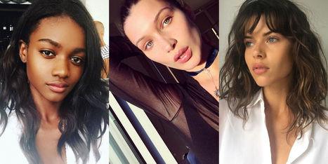 Meet the Victoria's Secret Fashion Show 2016 Rookies | Lingerie | Scoop.it