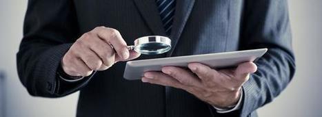 Le contenu au coeur du e-recrutement | Entre nous, parlons Marque Employeur et marketing RH | Scoop.it