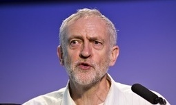 Jeremy Corbyn is in the Labour leadership race. The real debate starts here   Owen Jones   Welfare, Disability, Politics and People's Right's   Scoop.it