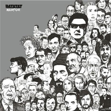 ALBUM. Ratatat - Magnifique —   Musical Freedom   Scoop.it
