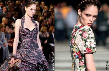 Ces mannequins qui continuent de maigrir - Tendances de Mode | Mode Trends | Scoop.it