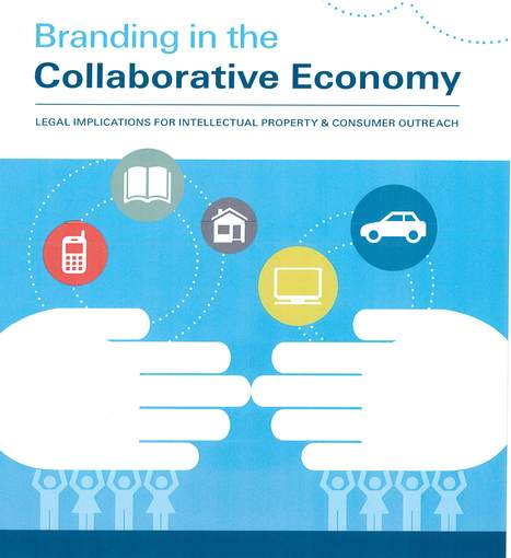 Branding In The Collaborative Economy: Are Intellectual Property Rights At Risk? | Research Capacity-Building in Africa | Scoop.it