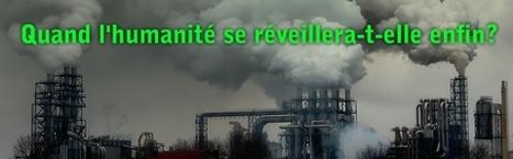 L'écologie en échec, l'Humanité peut danser tranquille. | Billets de Blogs | Scoop.it