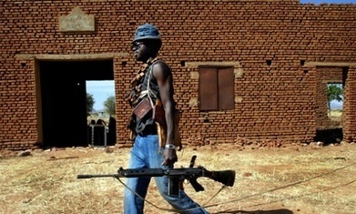 'Africa's arms dump': following the trail of bullets in the Sudans | Financial Inclusion | Scoop.it