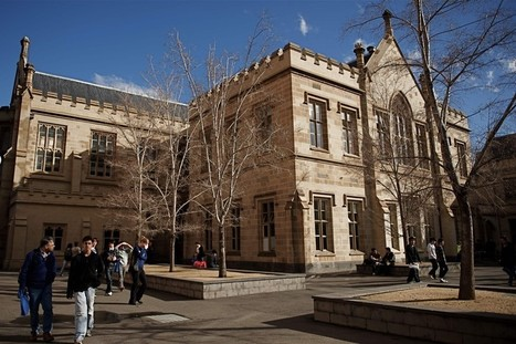Why It's Almost Impossible to Default on Student Debt in Australia | AUSTERITY & OPPRESSION SUPPORTERS  VS THE PROGRESSION Of The REST OF US | Scoop.it