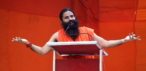 FIR against Ramdev | indian mirror magazine australia | Scoop.it