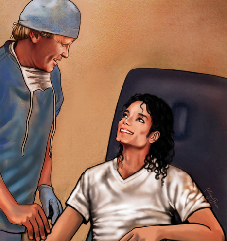 Michael's 'Healing bed' is destined for Everland Liberia! | Everland Liberia | Scoop.it