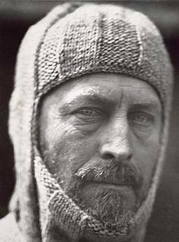 Douglas Mawson: Psychology of a Survivor | Australia's Antarctic Expedition - Douglas Mawson | Scoop.it