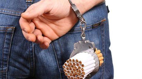 El ejercicio puede aliviar temporalmente las ganas de fumar | Apasionadas por la salud y lo natural | Scoop.it