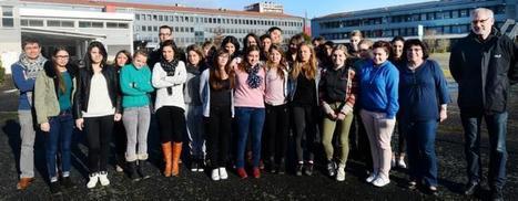 Montauban. Les échanges franco-allemands de Bourdelle s ... - LaDépêche.fr   Lycée Antoine Bourdelle : on en parle...   Scoop.it