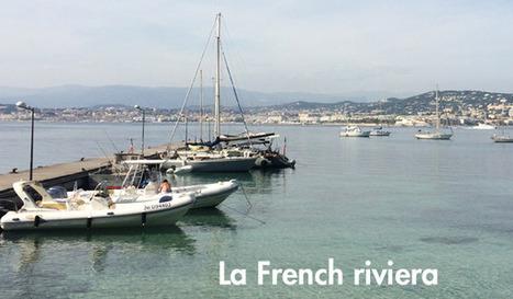 La French riviera peut-elle botter des fesses ? | Monter son business | Le NavLab - le FabLab nautique d'Antibes | Scoop.it