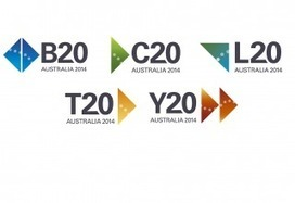 G20 2014: perspectives from business, civil society, labour, think tanks and youth   Actualités   Scoop.it