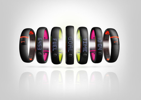 Nike lays off FuelBand team, exits wearable device market, report says | Innovation - Automation - Wearable Tech | Scoop.it