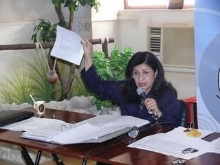 Considerations: Rula Jassim Alsaffar, #Bahrain | Human Rights and the Will to be free | Scoop.it