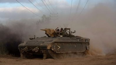 Obama gives Israel PM Gaza warning | ApocalypseSurvival | Scoop.it