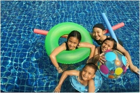 Keeping Your Family Safe around Backyard Swimming Pools | Personal Injury Lawyer Sarasota | Scoop.it