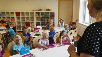BeHere: iBeacons kontrollieren Anwesenheit von Schülern - Golem.de | Mobile @ School | Scoop.it