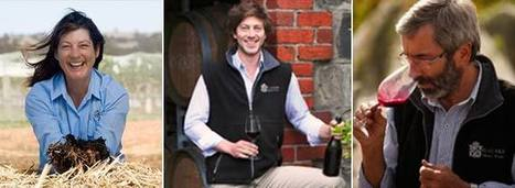 10 Things Every Wine Lover Should Know About Henschke! | The Oaks Cellars | Scoop.it