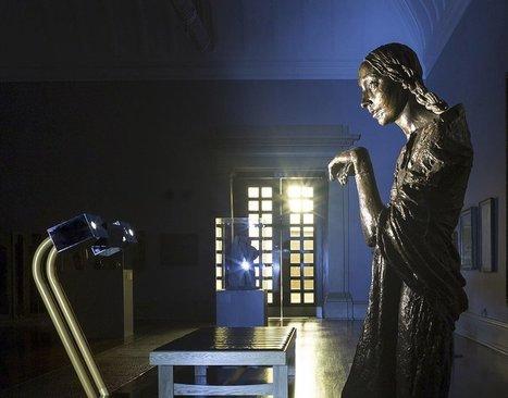 Musées virtuels : les technologies au service de l'art - Clubic | Bibliothèques et culture numérique | Scoop.it