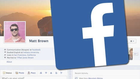 9 Hidden Facebook Features Only Power Users Know | Internet Presence | Scoop.it