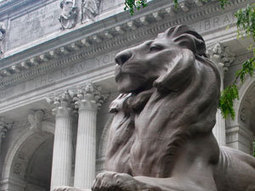 The Hidden History of New York City's Central Library Plan - The Nation. | Library Collaboration | Scoop.it