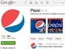 TechCrunch | How Google+ Could One-Up Facebook's Brand Pages | GooglePlus Expertise | Scoop.it