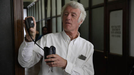 25 Pieces of Juicy Filmmaking Knowledge from Cinematographer Roger Deakins | Video Production | Scoop.it