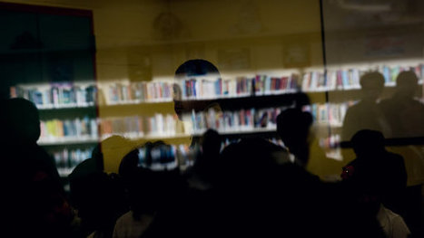 Next Time, Libraries Could Be Our Shelters From the Storm | Librarysoul | Scoop.it